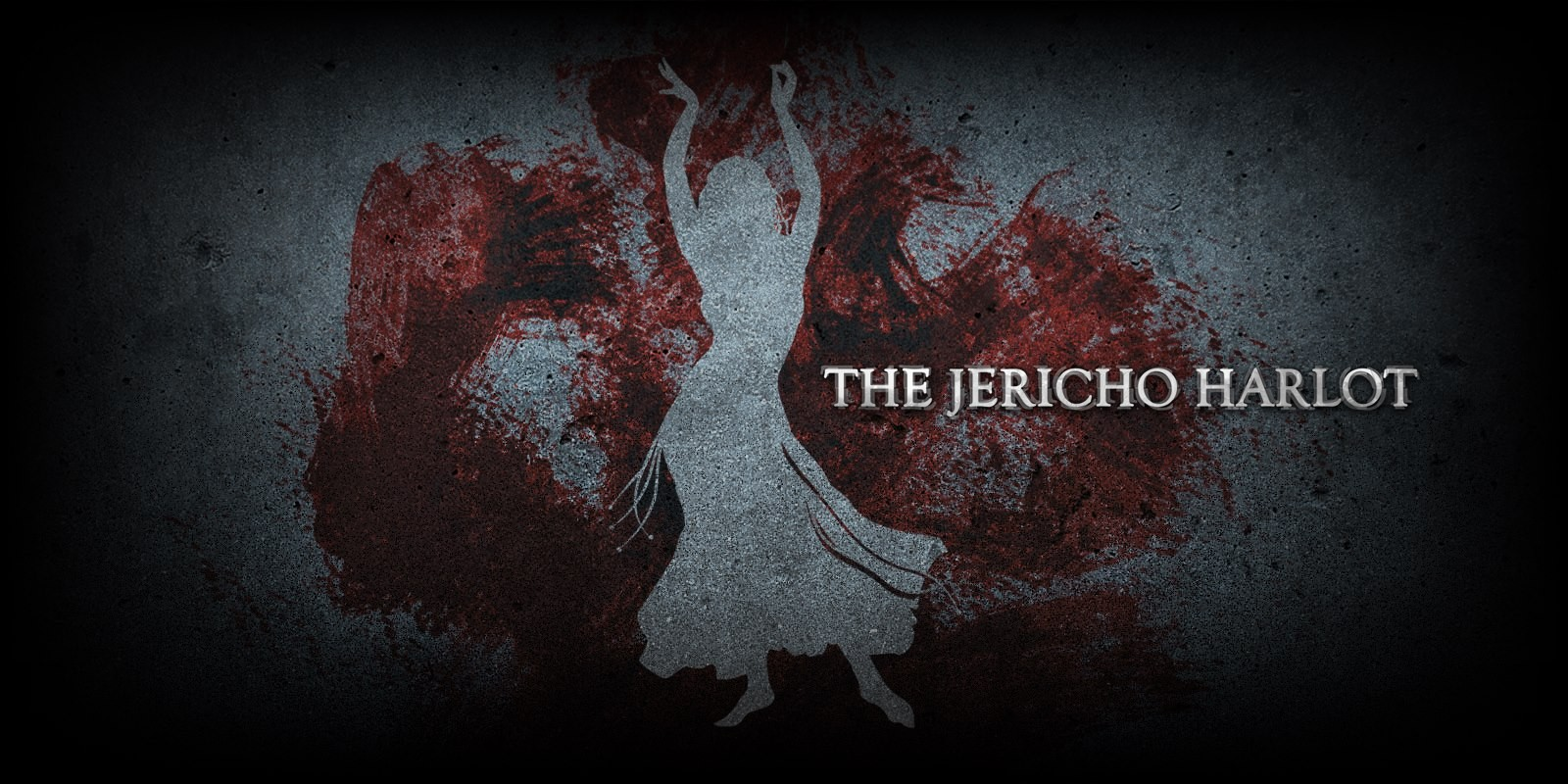 The Jericho Harlot