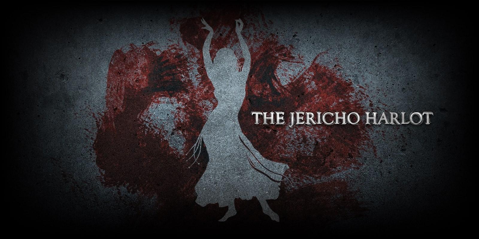 The Jericho Harlot